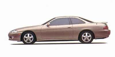 Lexus 2 Door Coupe >> Amazon Com 2000 Lexus Sc400 Reviews Images And Specs