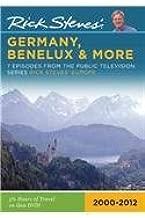 Rick Steves' Germany, BeNeLux & More DVD