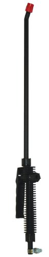 Solo 8956-N 21-Inch Universal Spray Wand and Shut-off Valve