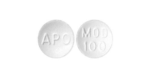 Modafinil (Generic for Provigil, Oral Tablet)