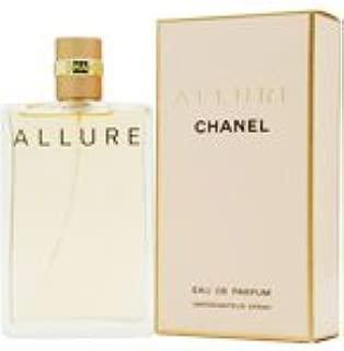 ALLURE by Chanel Eau De Parfum Spray 3.4 oz for Women