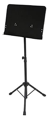 GEWA 900745 Leggio da Orchestra, Nero