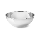 Stainless-Steel Restaurant Mixing Bowls | Williams Sonoma
