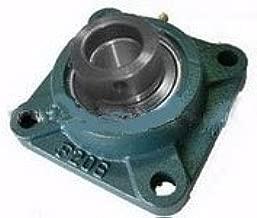 VXB Brand HCF207-21 Steel Flange Unit 4 Bolt 1 5/16