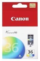 Canon CLI-36 Originale Cartuccia D'Inchiostro