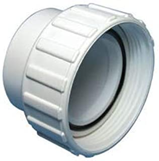 Waterway Pump or Filter Union w/Oring 400-5570B Same as 400-5570