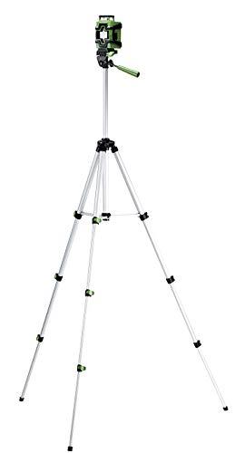 Selbstnivellierender lignes laser avec Trépied Trépied et accessoires