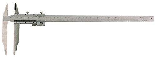 CNC - Calibre de taller (300 mm, con puntas)