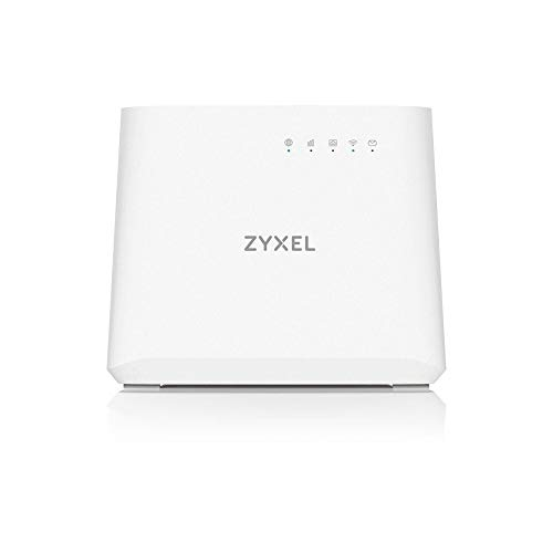 Zyxel LTE3202-M430 4G LTE Indoor Router