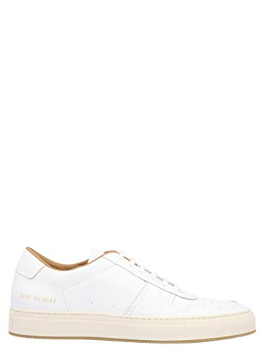 COMMON PROJECTS Luxury Fashion Herren 22500547 Weiss Sneakers |