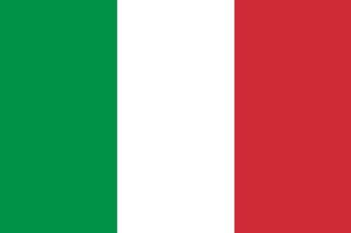 Drapeau Italie - 150 x 90 cm