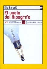 El vuelo del Hipogrifo de Elia Barceló