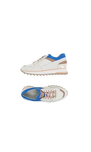 SANTONI , Damen Sneaker Mehrfarbig mehrfarbig, Mehrfarbig - mehrfarbig - Größe: 36 EU