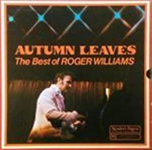 Autumn Leaves: The Best of Roger Williams