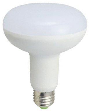 Bulbright R95 BR40 LED Glühbirne E27 Edison Lampe ersetzt 120 Watt, 15W, 1300 Lumen, 3000K warmweiß, LED Kerzen Fadenlampe, 220V AC, für Hängelampe Wandleuchte Pendelleuchte 1 Pack (3000K-Warmweiß)