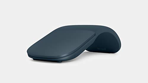 Microsoft Surface Arc - Ratón Azul