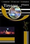 Dvd Voyages, Ennéa Tess Griffith