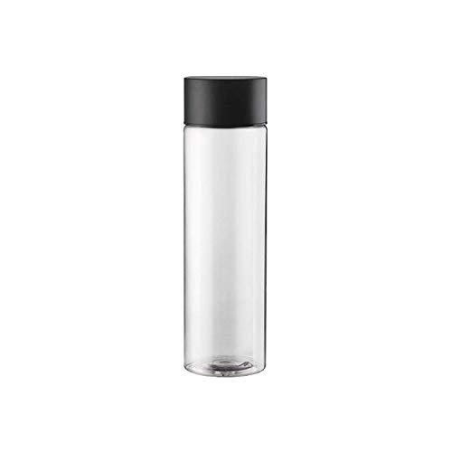 voss water plastic bottle - 7