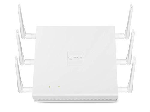 LANCOM LN-1702B (EU) Dual Radio Access Point, bis zu 1.733 MBit/s, Externe Antennen 4x4 MIMO