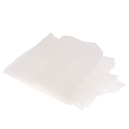 Serigrafía Malla Impresión de Poliéster Multiuso para Electrónica Plásticos Metales 150/160/180/200/250 / 300m - 150m