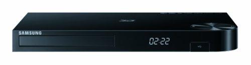 Samsung BD-H5900 3D Blu-ray-Player (1080p Upscaling, WLAN, Smart TV) schwarz