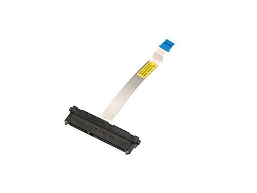Lenovo IdeaPad L340-17IRH (81LL) Original Festplatten-Adapter für den 1. Festplatten Schacht