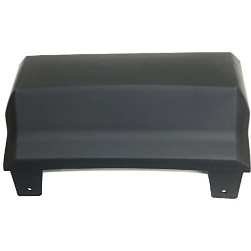 Make Auto Parts Manufacturing Rear Trailer Hitch Cover Tow Eye Cover Lower Bumper Grill For 2015...