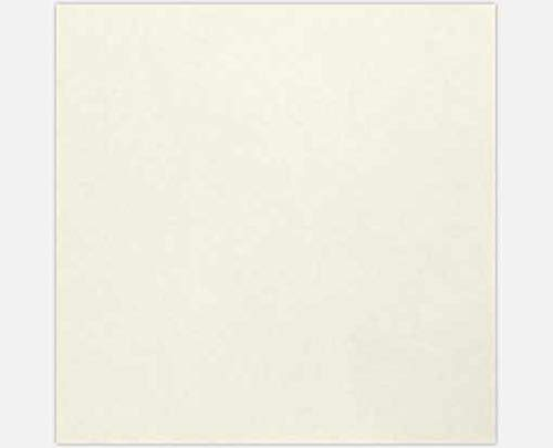 5 3/4 x 4 3/4 Square Flat Card (Pack of 50)