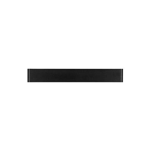 HSWYJJPFB Apliques de Interior Lampara Pared Dormitorio Faros De Espejo LED Lámpara De Pared De Aluminio Lámpara De Cabecera Salón Dormitorio Pasillo Cuarto De Baño Espejo Luz Delantera Moderna