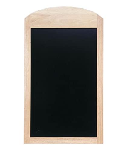 YJYDD Angebotstafel B 50 X H 85 cm Kreidetafel Tafel Wandtafel Reklametafel Werbetafel