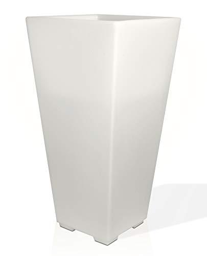 Arte Dal Mondo vaas lamp, polyethyleen, E27
