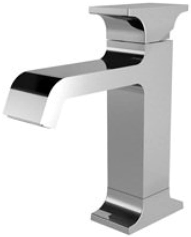 Ritmonio Type-face Mixers single lever basin mixer M0BA3010CRL