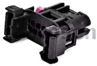 CONTENITORE PLASTICO ROSSO 95x23x45 CUSTODIA PLASTICA ELETTRONICA