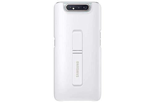 Samsung Funda con Soporte para Galaxy A80 (EF-PA805)