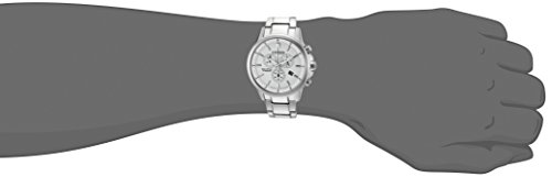 Citizen Titanium Chronograph AT2340-56A