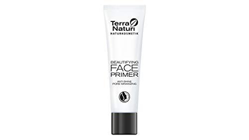 Terra Naturi Naturkosmetik Beautifying Face Primer Anti-Shine Pore Minimizing Inhalt: 30ml = 1 Stück