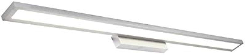 Spiegelfrontlampe führte Wasserdichte Wandlampe Moderne unbedeutende Frisierspiegelkabinettlichter
