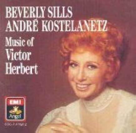 Beverly Sills Andre Kostelanetz Music Of Victor Herbert