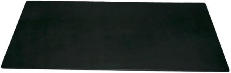 Dacasso schwarz Leather Desk Mat, 34-Inch by 20-Inch by Dacasso B0141MZQA6   | Preiszugeständnisse