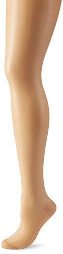 KUNERT Damen Glatt & Softig 20 Strumpfhose, 20 DEN, Beige (Cashmere 0540), 48 (Herstellergröße: 48/50)