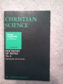 Paperback CHRISTIAN SCIENCE: DOCTRINES OF DEVILS NO. 4 Book