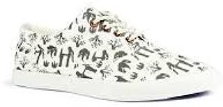 Bucketfeet Elepfants Low Top Sneaker