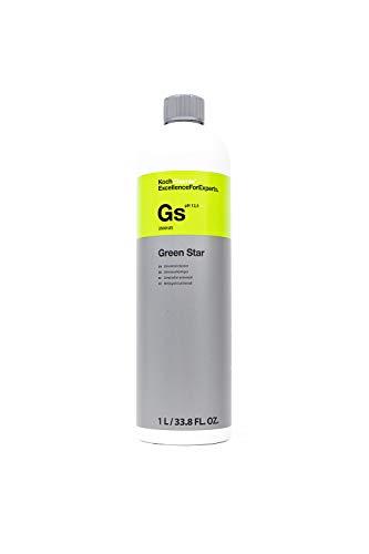 Koch Chemie -  KOCH CHEMIE GREEN