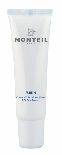 Monteil Solutions Pure-N SOS Pore Reducer Gesichtscreme, 30 ml