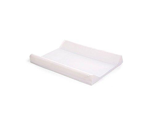 KempKids. Matelas à Langer Base Dure Taille: 50x70 cm Blanc