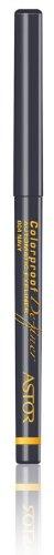 Astor Color Proof Automatic Definer Eyeliner, Farbe 4 Navy, 1er Pack (1 x 1 g)