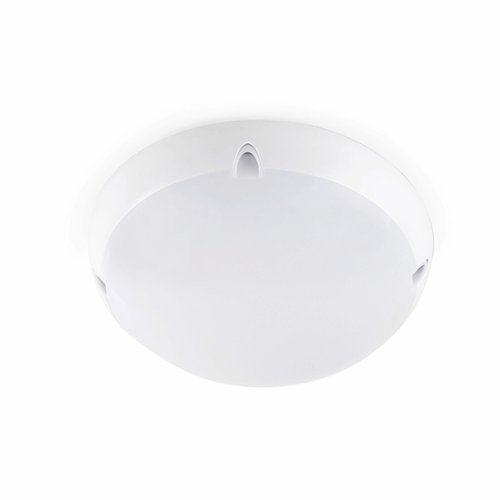 Faro Barcelona 70723 Led-plafondlamp, 20 W, behuizing van ABS en diffuser van PC, wit