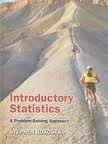 Introductory Statistics: A Problem-Solving Approach: w/Student CD