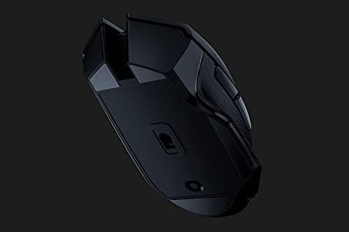 Razer Basilisk X HyperSpeed Wireless Gaming Maus (mit Razer HyperSpeed Technologie, Kabellos, 5G Advanced Optical Sensor und 6 Freikonfigurierbaren Tasten) Schwarz - 7