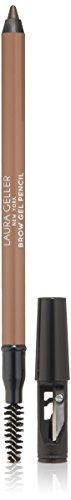 Laura Geller Brow Gel Pencil 1.2g Charcoal